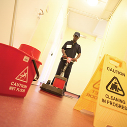 Services Cleaning support photo 2